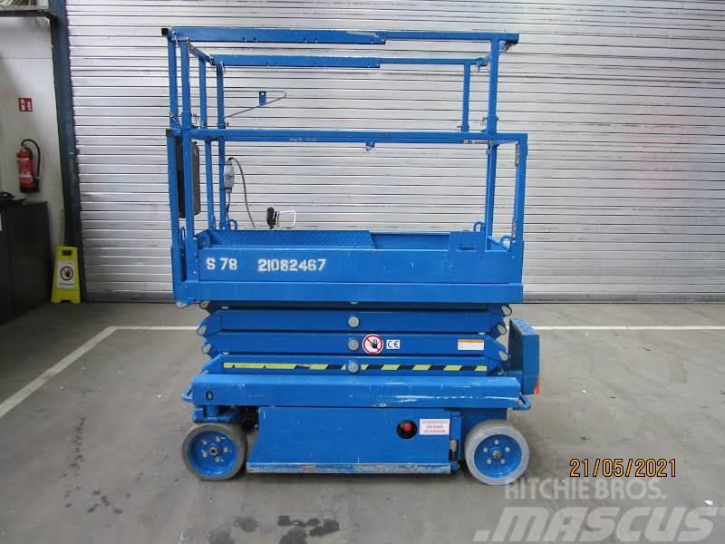 SkyJack SJIII 3219