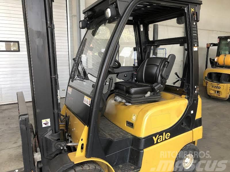 Yale GDP18VX