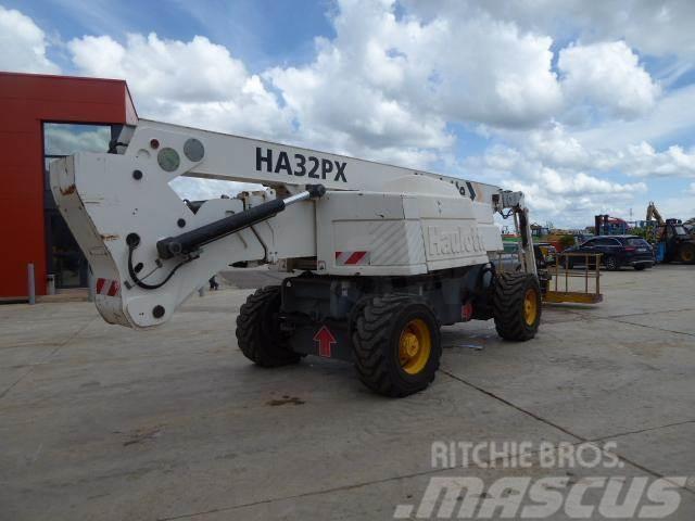 Haulotte HA32 PX