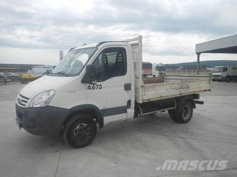 Iveco Daily 35C10 Hpi