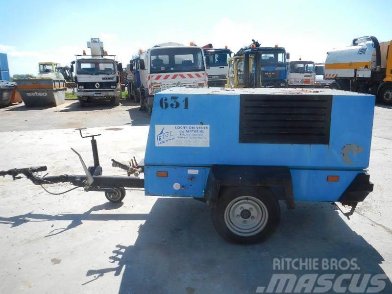 Kaeser M56