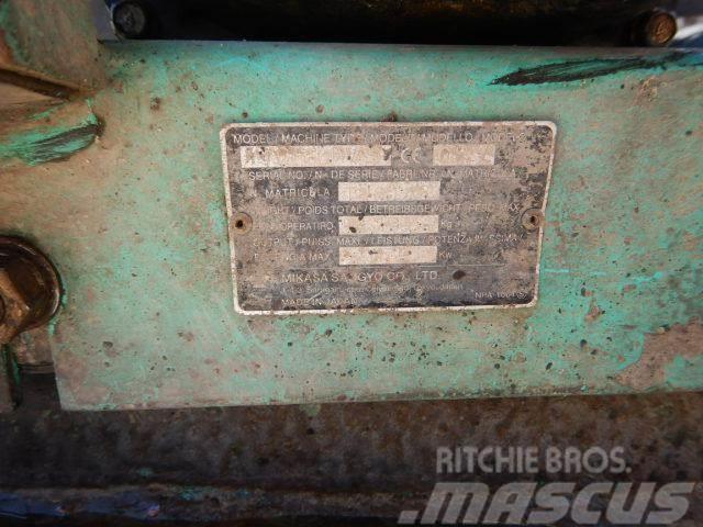 Mikasa MCV F 60 R