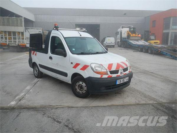 used renault kangoo 70 dci cars year 2003 price 7 171 for sale mascus usa. Black Bedroom Furniture Sets. Home Design Ideas