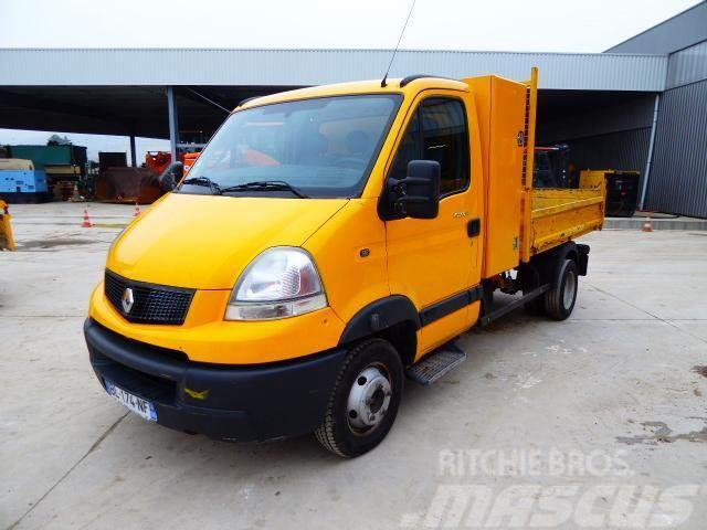 Renault Mascot 130 Dxi