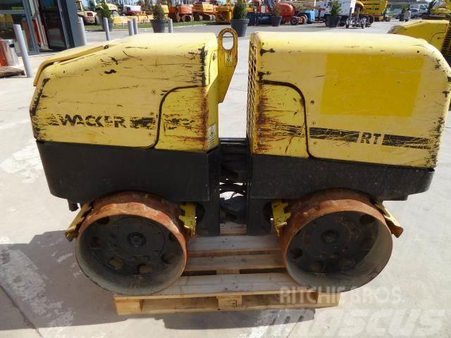Wacker RT82 SC