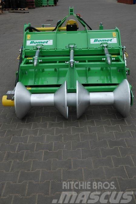 Bomet Dammfräse Schollenabst. 750 mm P520
