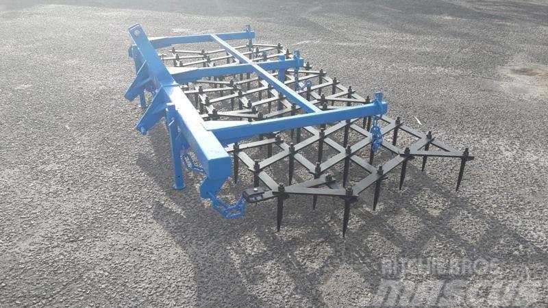 [Other] MC-AGRI schwere Zinkenegge 3,2 m