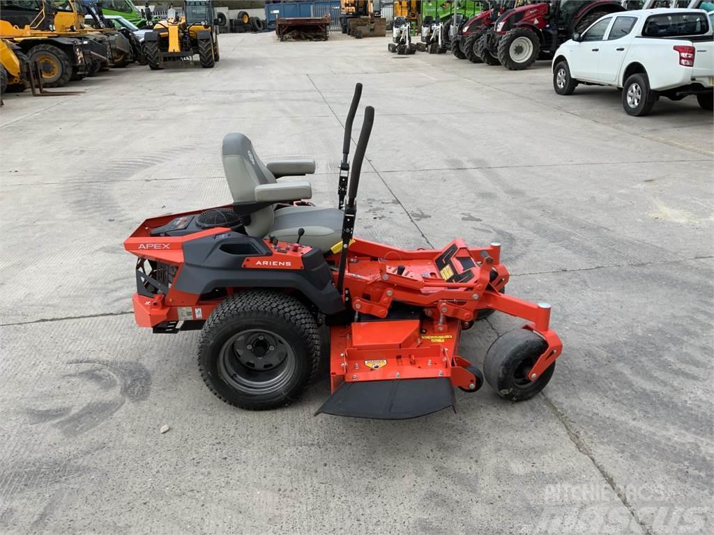 Ariens Apex 52 Skid Steer Mower (ST8900)