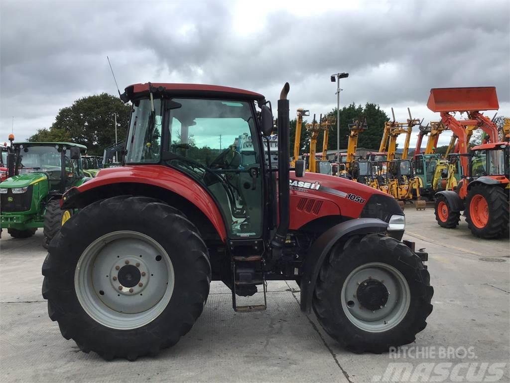 Case IH 105U Tractor (ST5270)