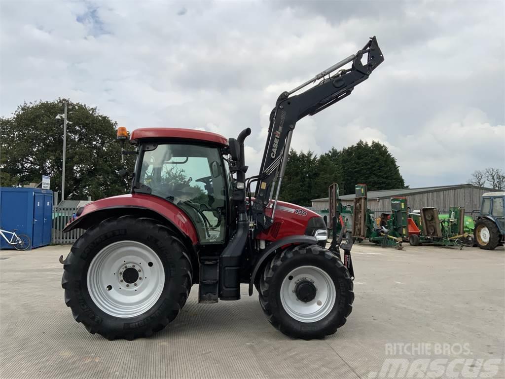 Case IH Maxxum 130 Tractor (ST11011)
