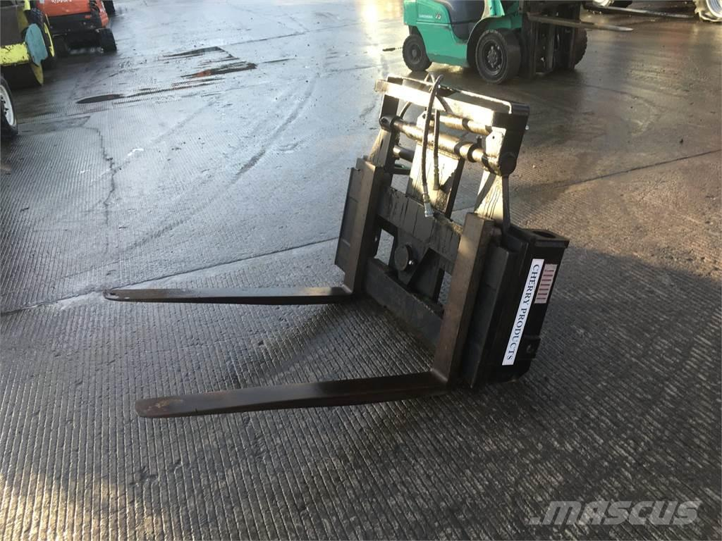 Cherry PRODUCT HYD SIDE TIP FORKS