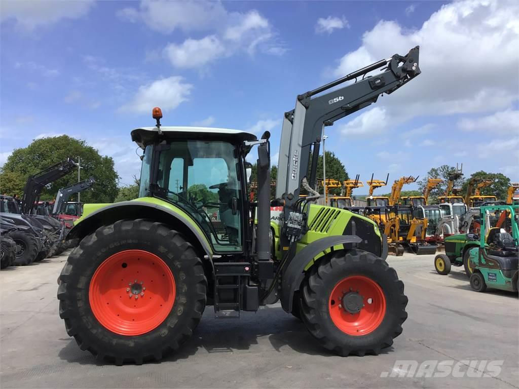CLAAS 620 Arion Tractor (ST3686)