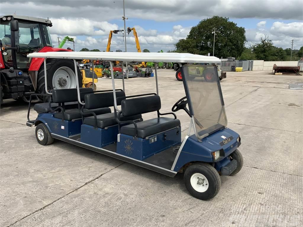 Club Car Villager 8 Person Golf Cart (ST10536)