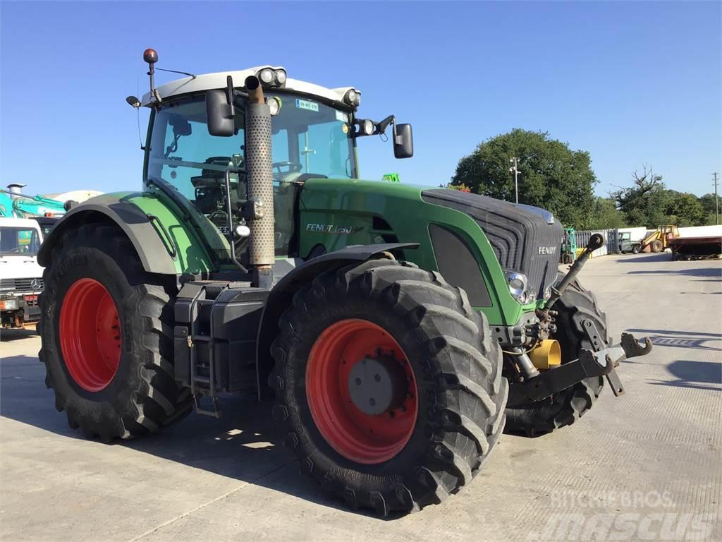 Fendt 930 Profi Tractor (ST7957)