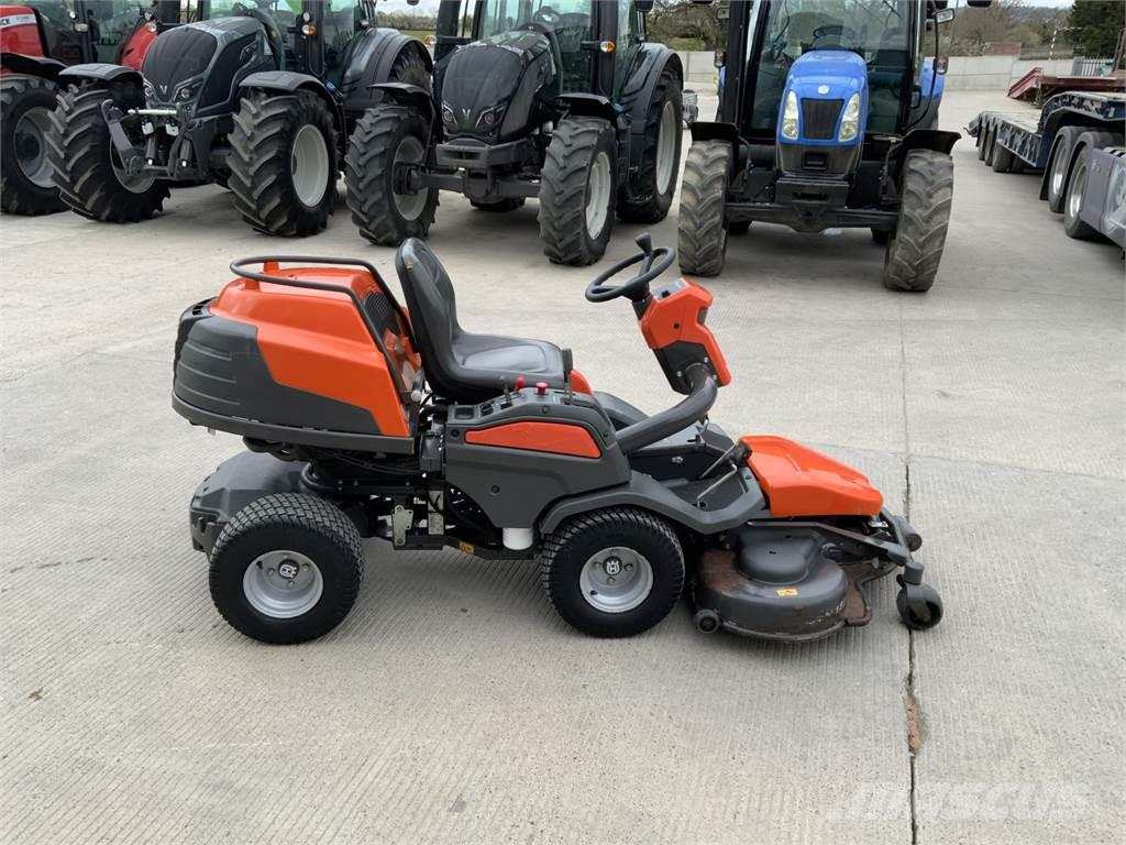Husqvarna P524 Out Front Mower (ST9933)