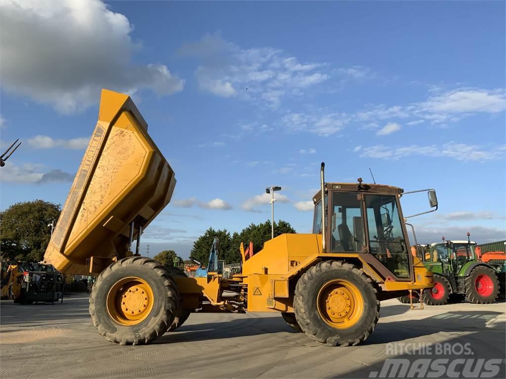Hydrema 910 Dump Truck (ST8603)