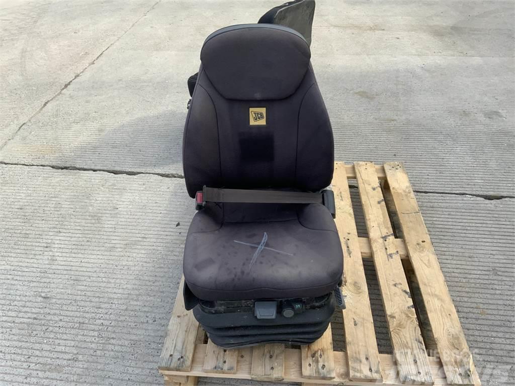 JCB Air Seat To Suit Telehandler