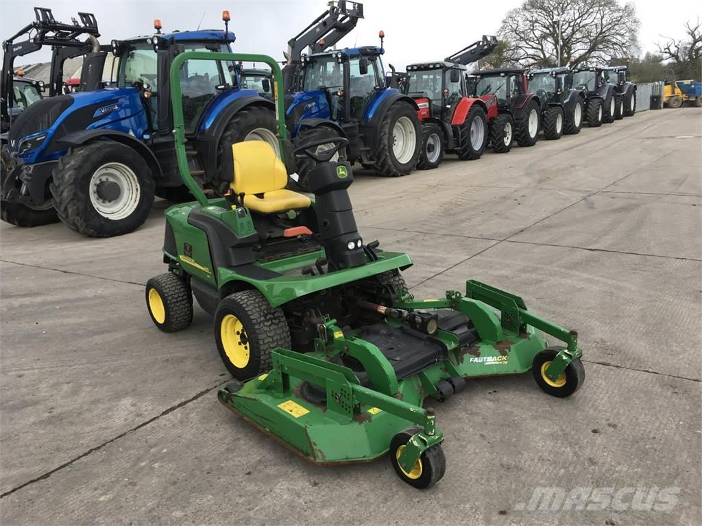 John Deere 1445 Ride On Mower (ST5607)