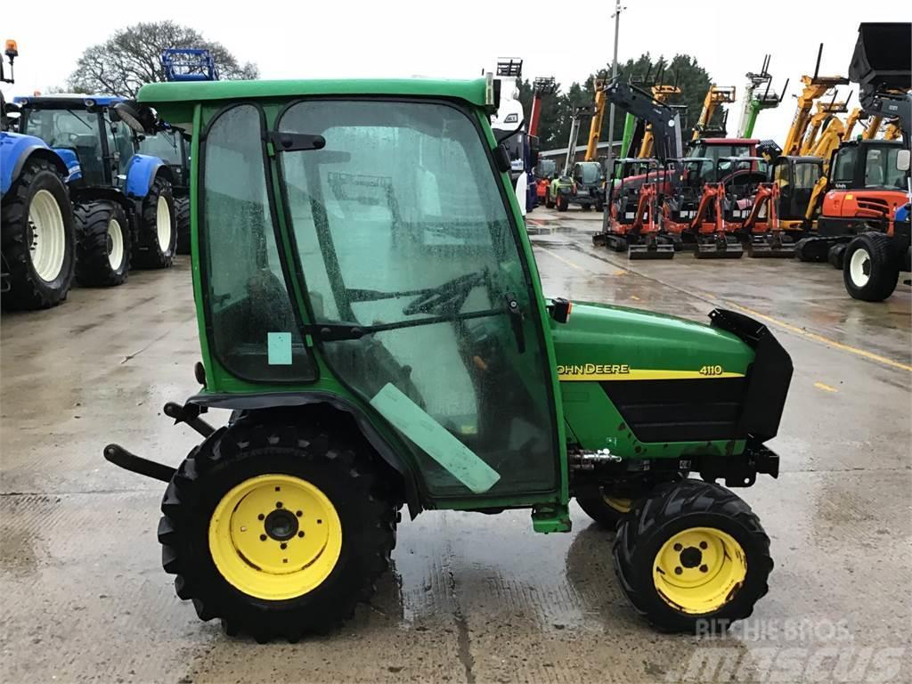 John Deere 4110 Compact Tractor (ST6006)
