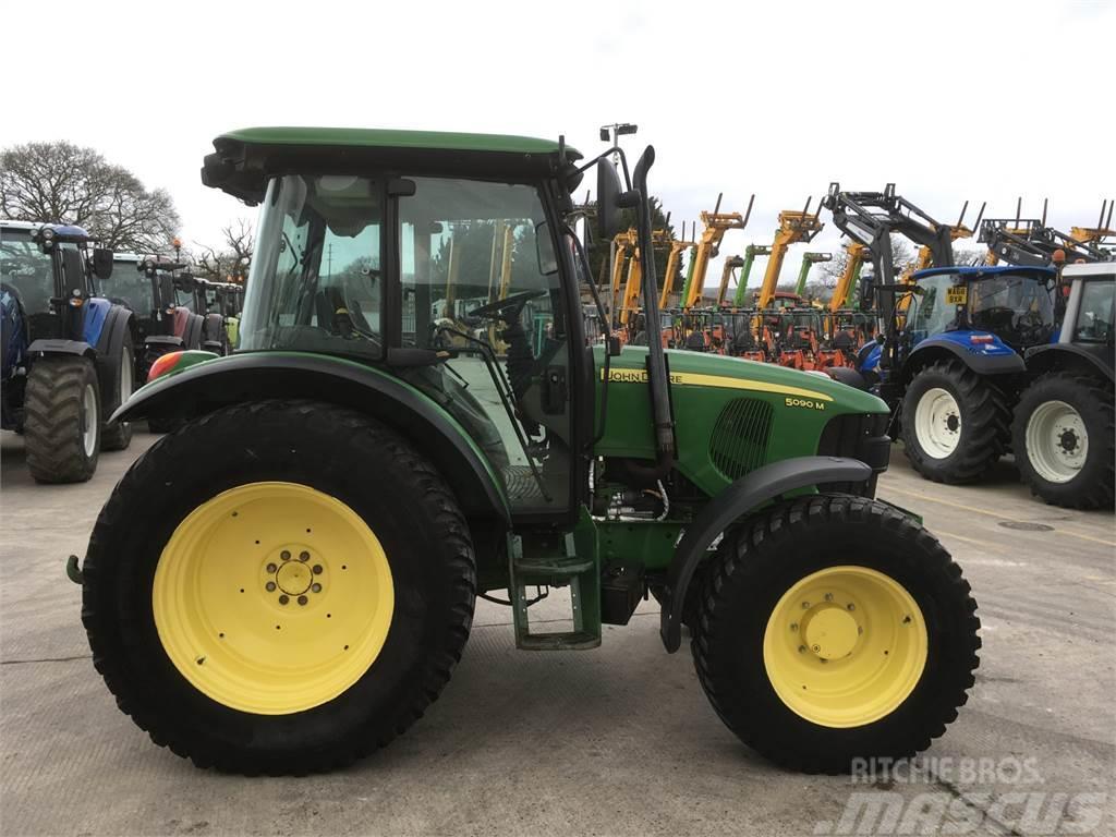 John Deere 5090M Tractor (ST4302)