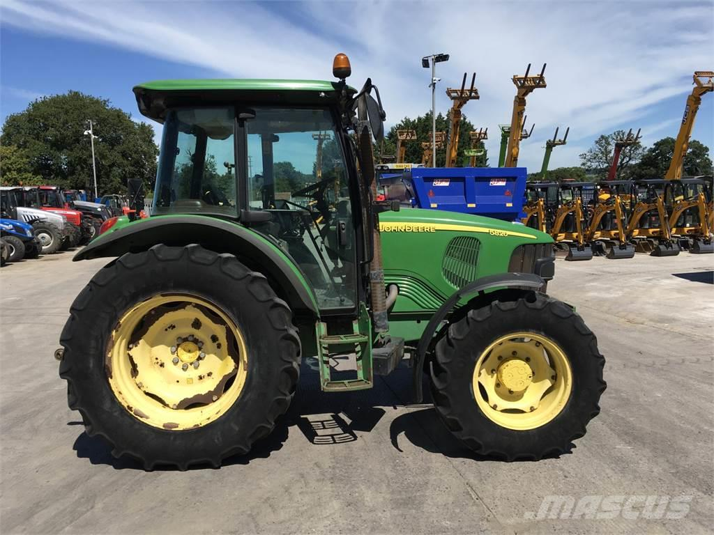 John Deere 5820 Tractor