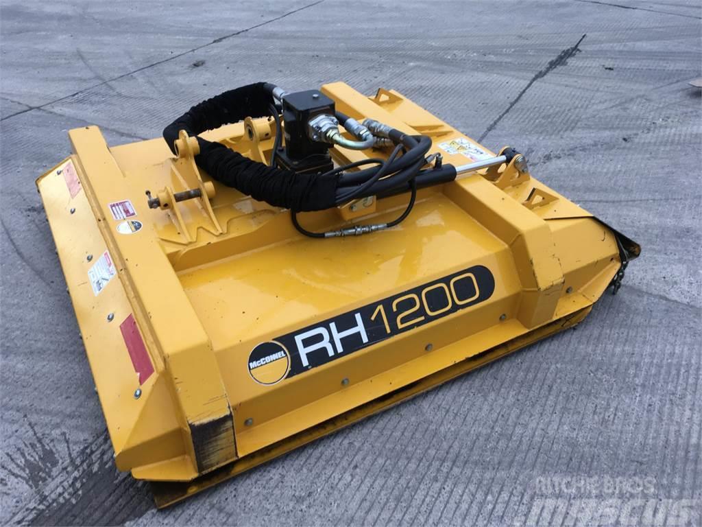 McConnel RH1200 Topper