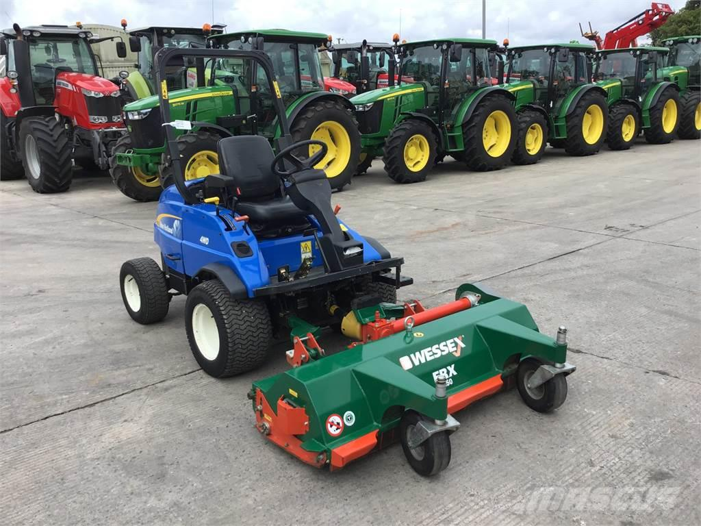 New Holland MC35 Out Front Mower (ST5165)