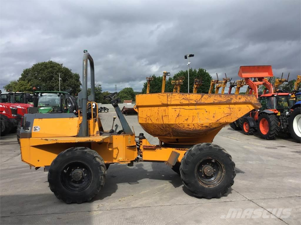 [Other] Benford/ Terex Swivel Tip Dumper (ST5358)