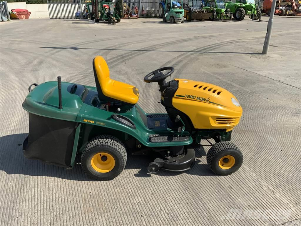 [Other] Yard-Man HE5150 Hydro Ride On Mower (ST10764)