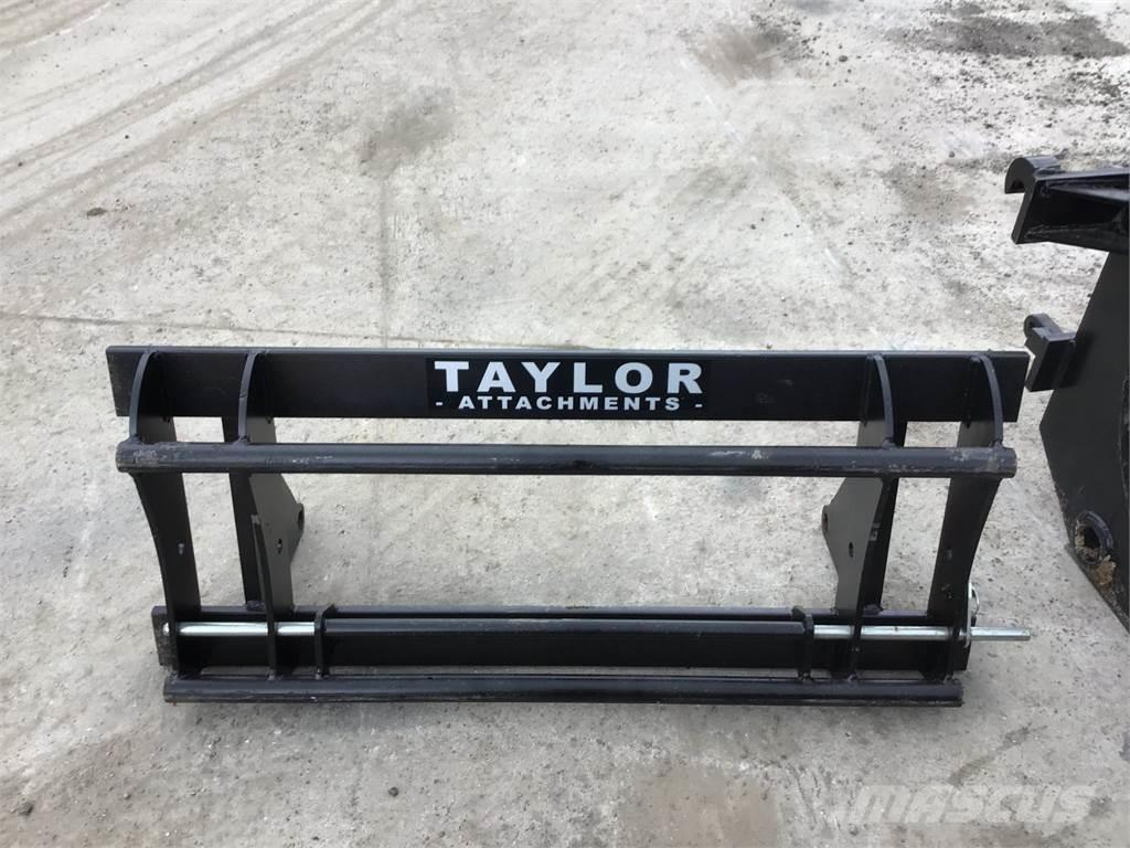 Taylor Attachment Adaptor Plate