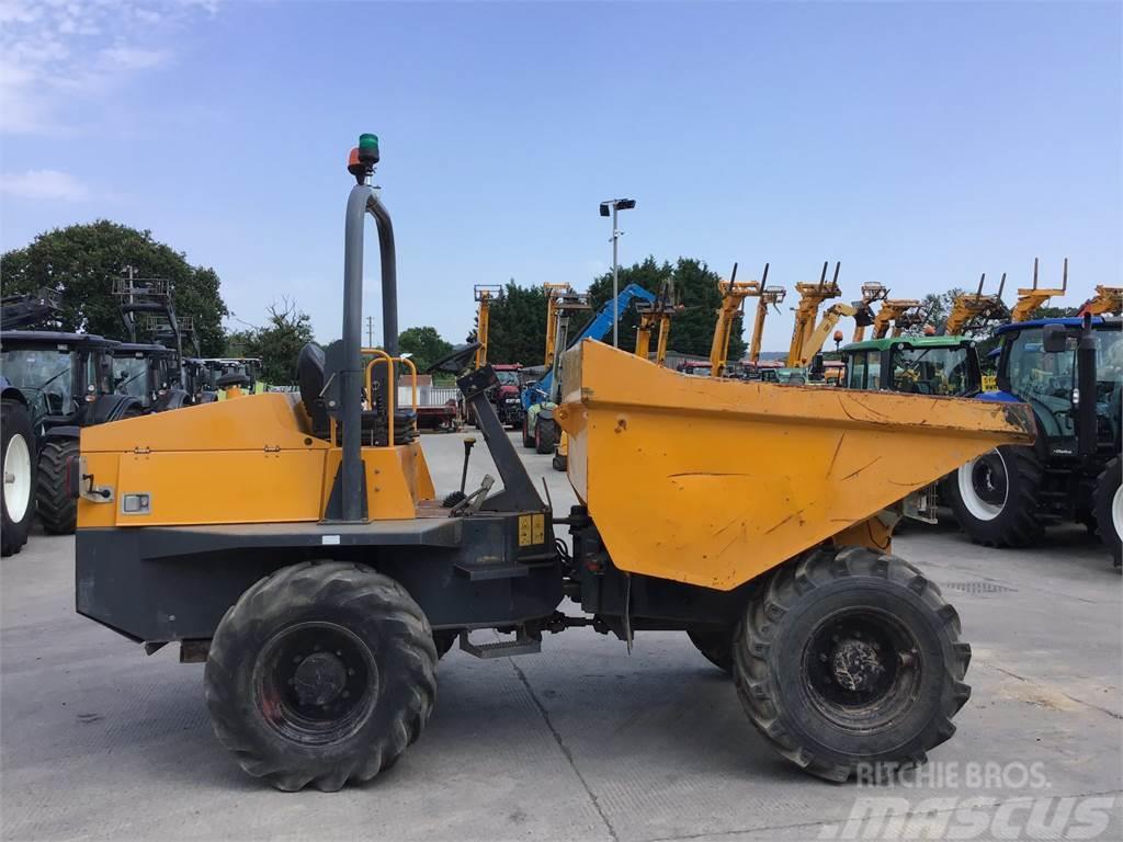 Terex 6 Tonne Straight Tip Dumper (ST4948)