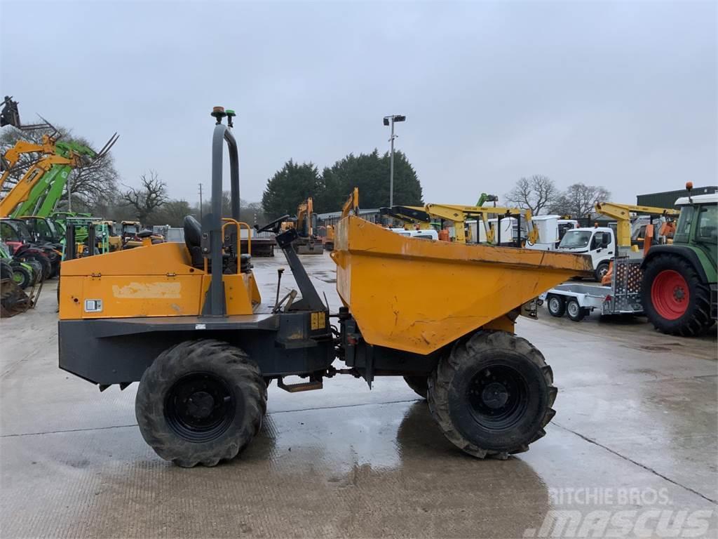 Terex TA6 Straight Tip Dumper (ST9168)