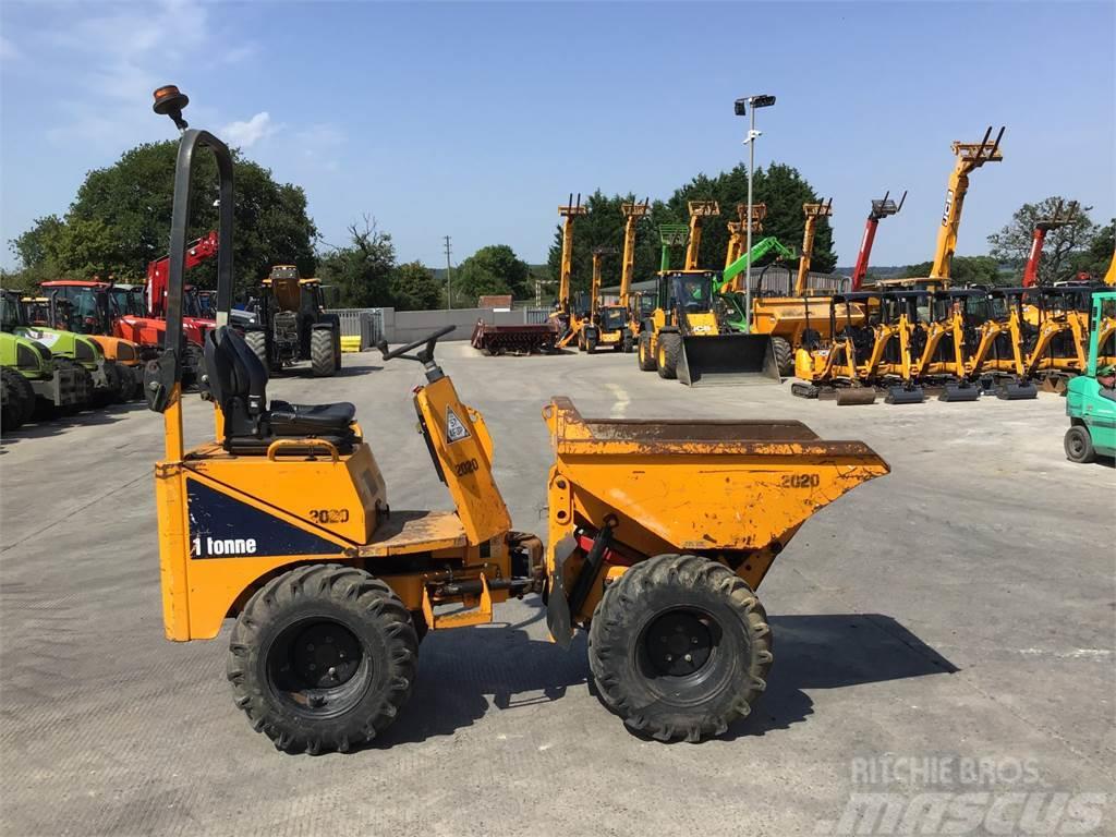Thwaites 1 Tonne High Tip Dumper (ST7962)