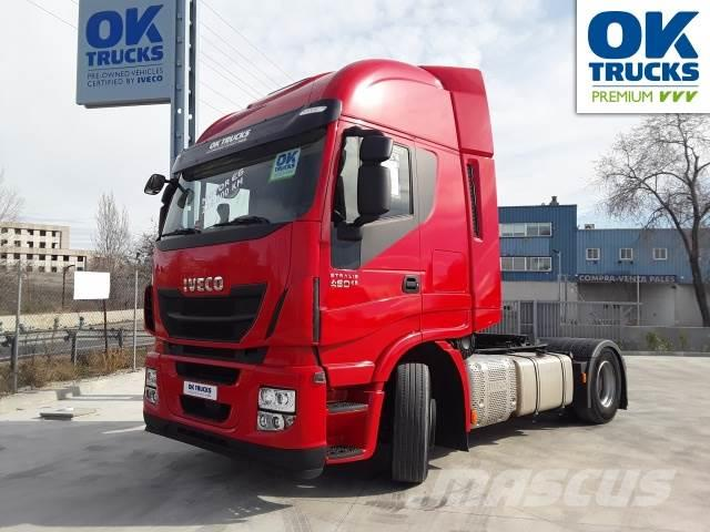 Iveco AS440S46T/P HW aut int E6