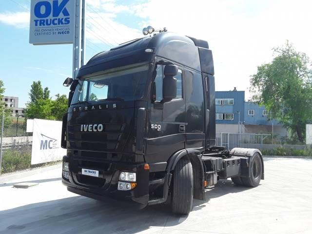 Iveco AS440S50T/P E5