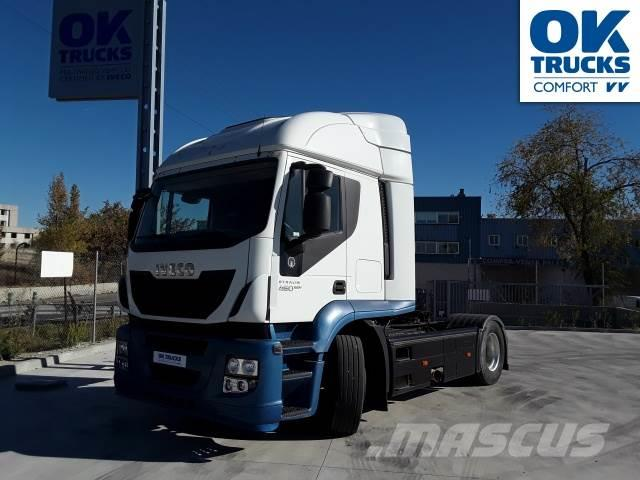 Iveco AT440S46T/P HR aut int EEV