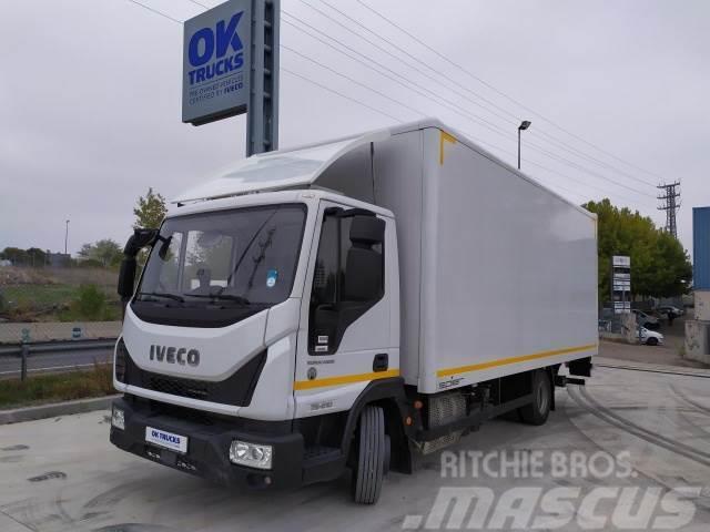 Iveco ML75E21 E6
