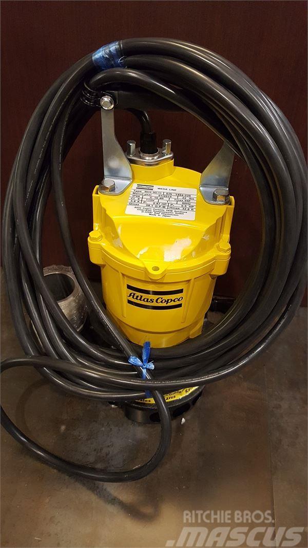 Atlas Copco 04S-115 Water Pump
