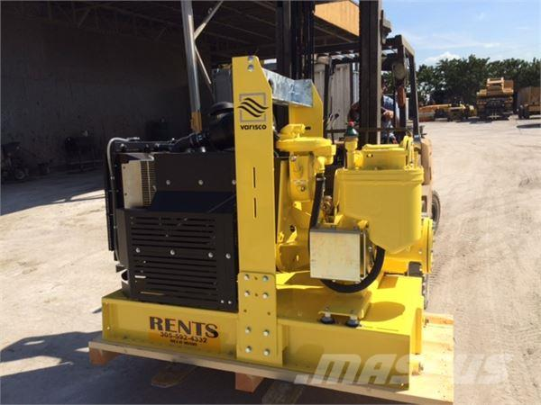 Atlas Copco SUPER ZD 6-25