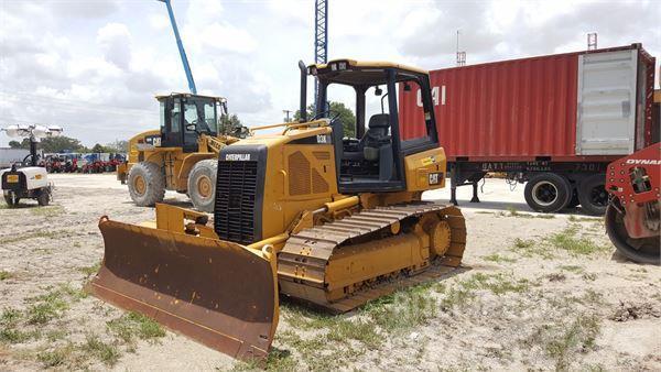 Caterpillar D3K XL Track Dozer