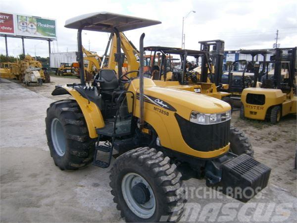 Challenger MT325B Tractor