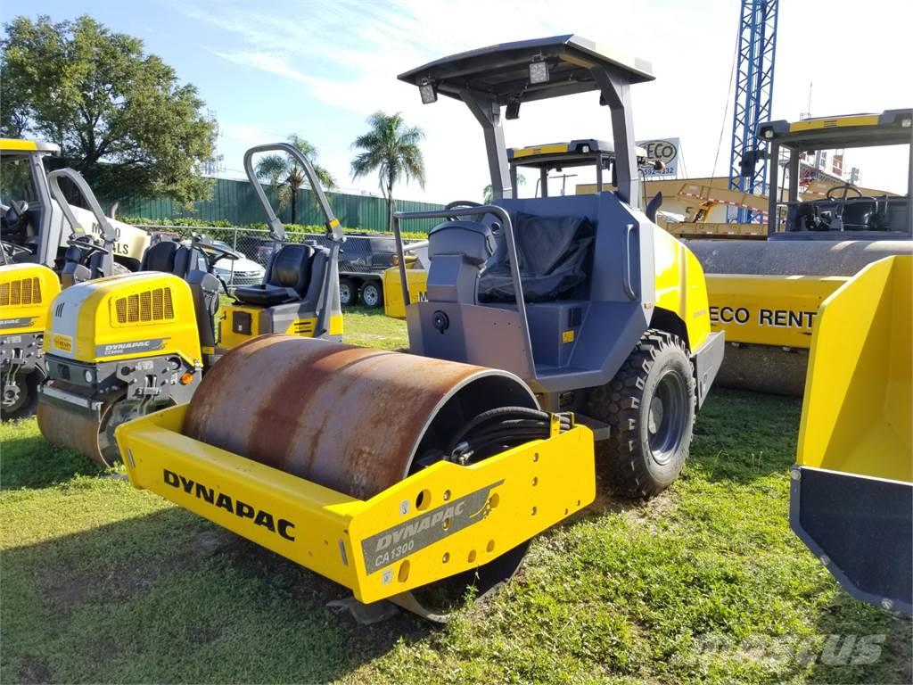 Dynapac CA1300D Soil Compactor