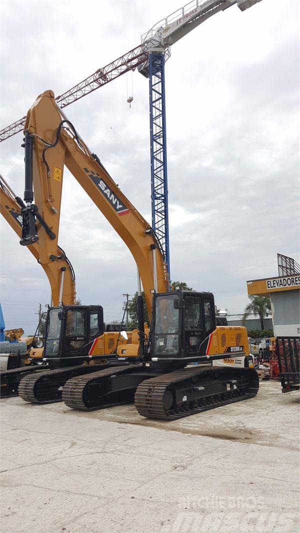 Sany SY235C Excavator
