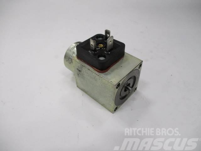 Giletta Клапан электромагнитный 24V IDRO13607 , Giletta, ,