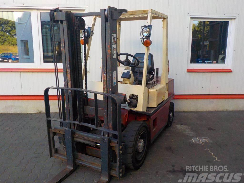Nissan EGH02MF20