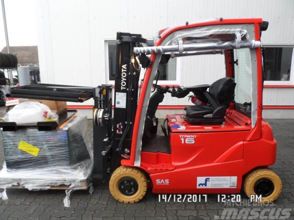 Toyota 8FBM16T