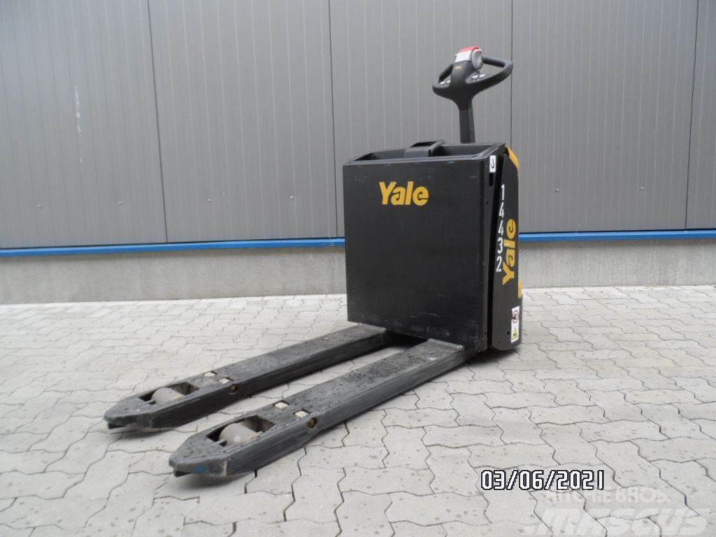Yale MP16
