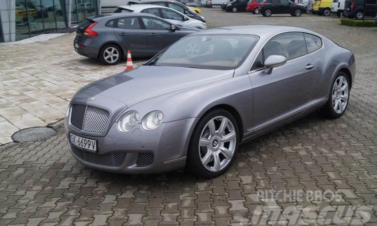 Bentley Continental GT, Najtańszy w Kraju, Piękna Bestia