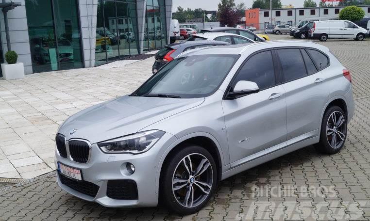 BMW X1 , M Pakiet,Skóra,Szyberdach,