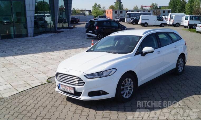 Ford Mondeo,Polski Salon, Serwisowany,Automat